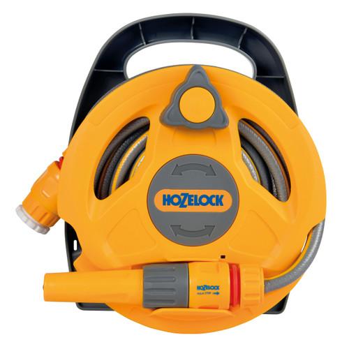 Hozelock 2427 Micro Reel 10mm x 10 Metres