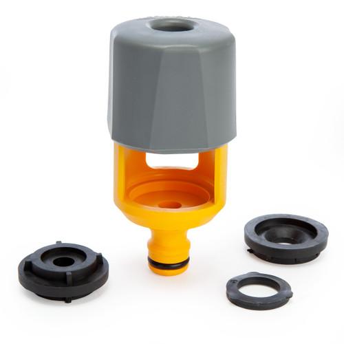 Hozelock 2274 Mixer Tap Connector 34 x 43mm Max