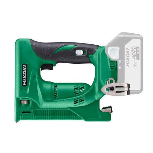 HiKOKI N18DSLW4Z 18V Cordless Stapler (Body Only)