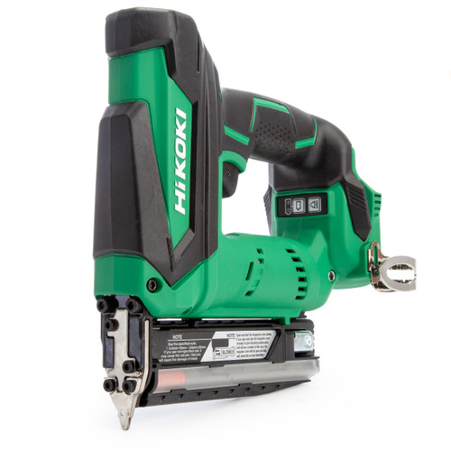 HiKOKI NP18DSALW4Z 18V Cordless Pin Nailer (Body Only)