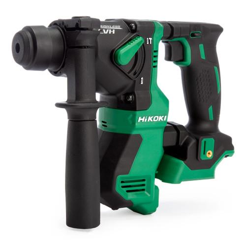 HiKOKI DH18DPAJ3Z 18V SDS Plus Hammer Drill (Body Only)