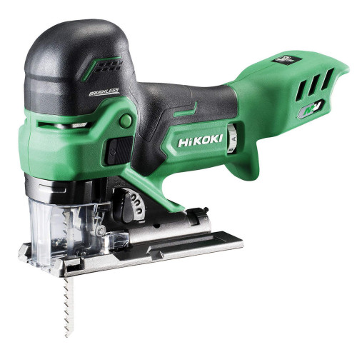 HiKOKI CJ36DBJ3Z 36V Multi-Volt Orbital Jigsaw (Body Only)