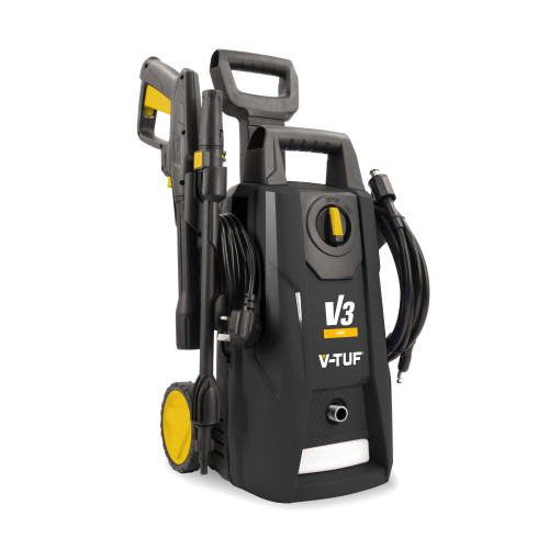 V-TUF V3 Pressure Washer 135 Bar (240V)