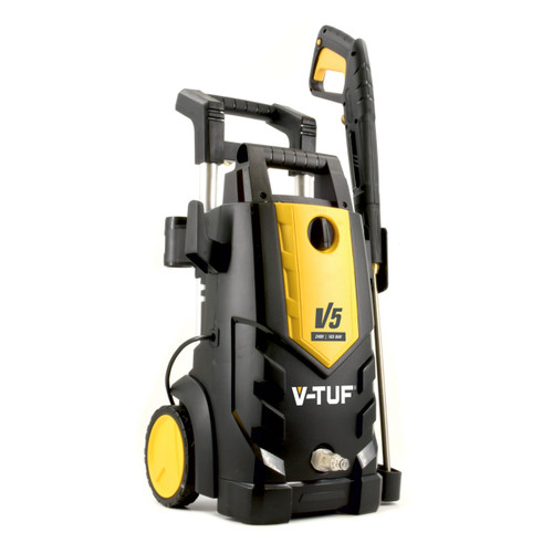 V-TUF V5 Pressure Washer 165 Bar (240V)