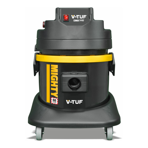 V-TUF MIGHTY M-Class Industrial Dust Extraction Vacuum Cleaner 21L (240V)