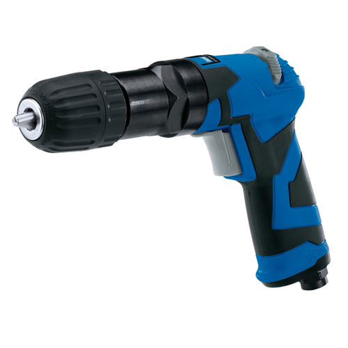 Draper 65138 Storm Force Reversible Air Drill