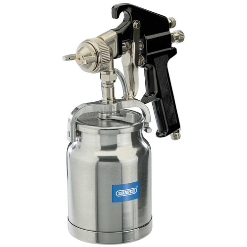 Draper 1L Air Spray Gun