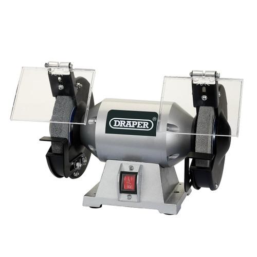 Draper 66804 150mm Bench Grinder
