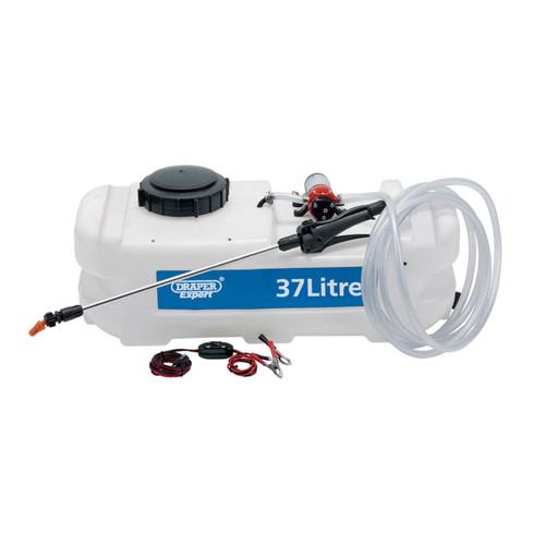 Draper 34674 12V DC ATV Spot Sprayer 37L