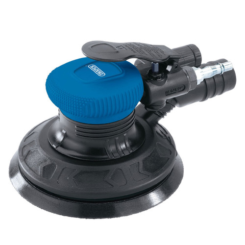 Draper 65084 Storm Force Dual Action Air Sander 150mm
