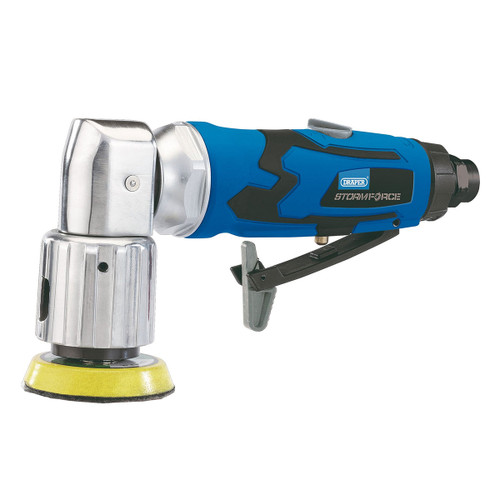 Draper 65059 Storm Force Mini Air Sander 50mm