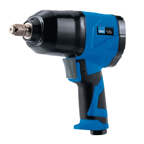 Draper 65017 Storm Force 1/2 Air Impact Wrench