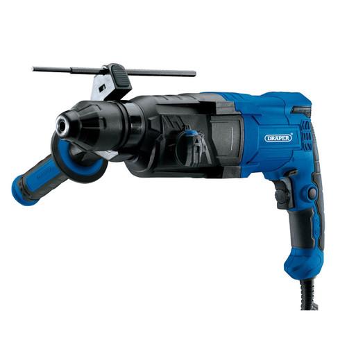 Draper 56382 SDS Plus Rotary Hammer Drill