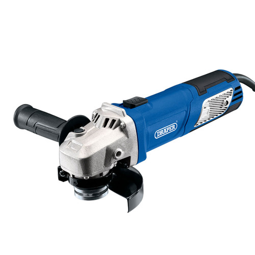 Draper 56488 4 inch/115mm Angle Grinder