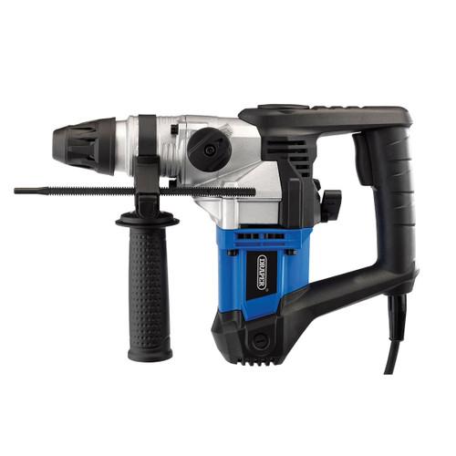 Draper 20995 SDS Plus Rotary Hammer Drill (240V)