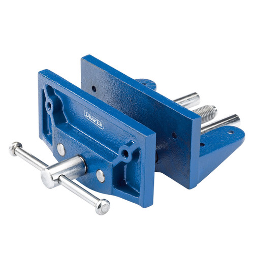 Draper 45233 Woodworking Vice 6 inch / 150mm