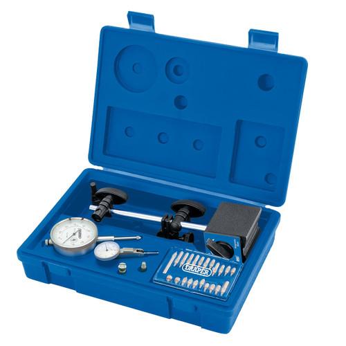 Draper 46609 Metric Dial Test Indicator Kit