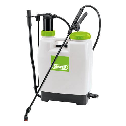 Draper 63056 Backpack Pressure Sprayer 12L