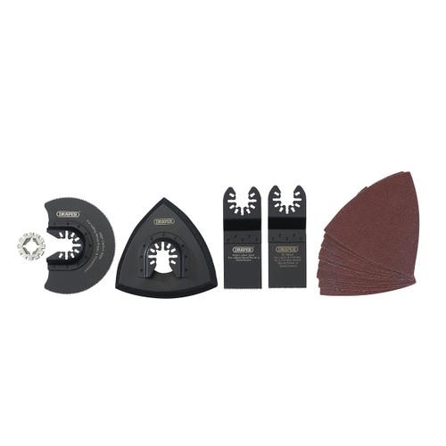 Draper 70481 Multi Tool Blade Set