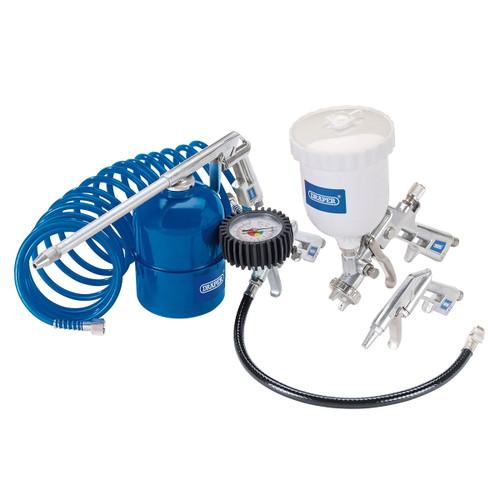 Draper 81508 Air Tool Kit