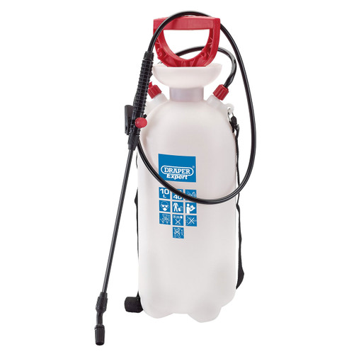 Draper 82460 Pressure Sprayer 10L