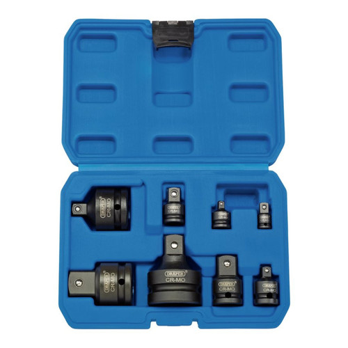 Draper 83271 Impact Socket Set