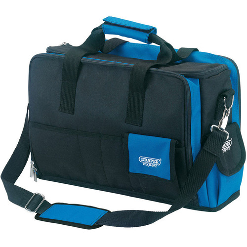 Draper 89209 Technicians Laptop Tool Bag