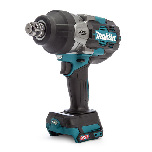 Makita TW001GZ 40Vmax XGT Brushless Impact Wrench (Body Only) 1
