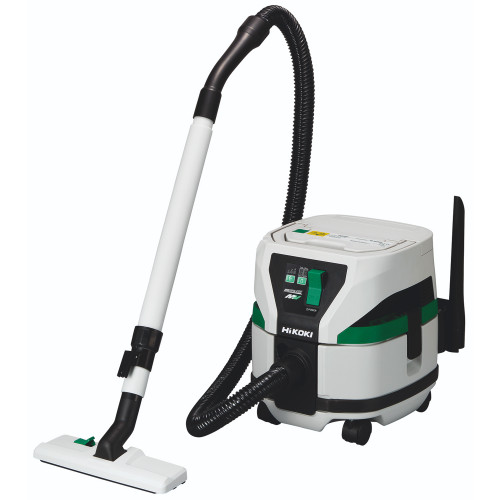 HiKOKI RP3608DAW4Z 36V Multi-Volt Cleaner Wet & Dry (Body Only)