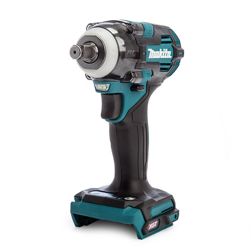 Makita TW004GZ 40Vmax XGT Brushless Impact Wrench (Body Only) 1