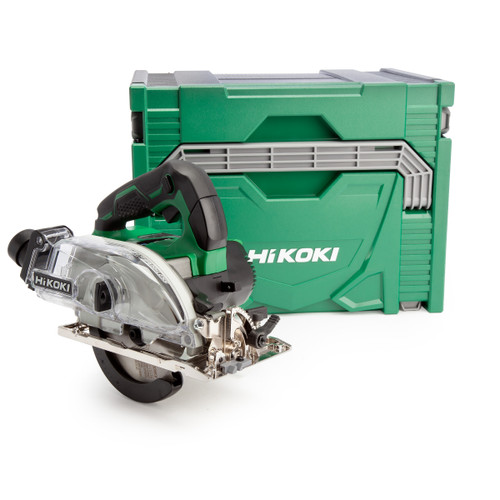 HiKOKI C3605DYAJ4Z 36V Multi-Volt 125mm Bluetooth Circular Saw (Body Only) 2