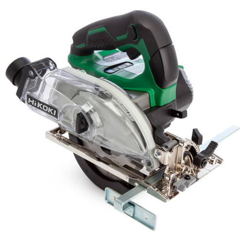 HiKOKI C3605DYAJ4Z 36V Multi-Volt 125mm Bluetooth Circular Saw (Body Only)