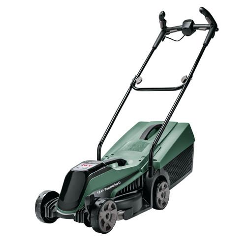 Bosch 06008B9A70 CITYMOWER18 18V Lawnmower (1 x 4.0Ah Battery) 1