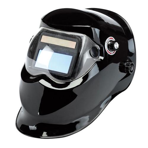 Draper 34347 Solar Powered Auto-Varioshade Welding Helmet