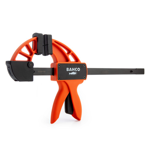 Bahco QCG-150 Good Clamp 150mm Capacity
