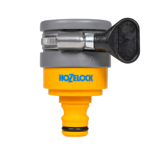 Hozelock 2177 Round Mixer Tap Connector 20 - 24mm
