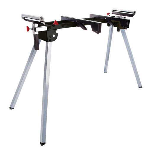 Excel 1741 Universal Mitre Saw Leg Stand with Extendable Roller
