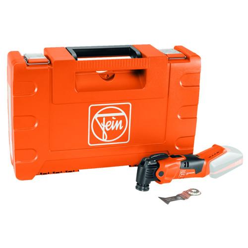 Fein 71293362000 18V AMM500PLUS Select Oscillating Multi Tool (Body Only) 2
