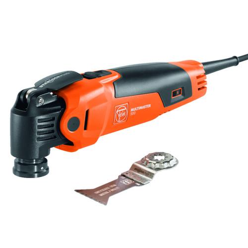 Fein 72296762240 Multimaster MM 500 Plus Oscillating Multi Tool 240V 1