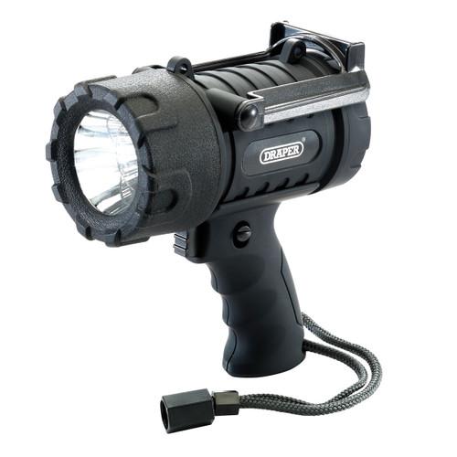 Draper 51754 LED Waterproof Torch 5W