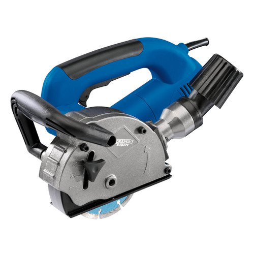 Draper 54956 125mm Wall Chaser (240V)