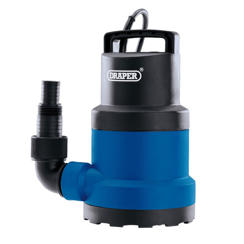Draper 98911 Submersible Water Pump 108L (240V)