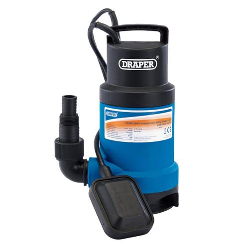 Draper 61621 Submersible Dirty Water Pump