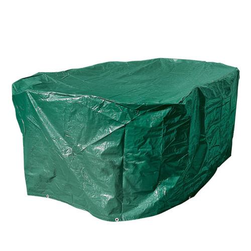 Draper 12911 Oval Garden Furniture Cover (2300 x 1650 x 900mm)