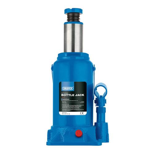 Draper 13073 Hydraulic Bottle Jack 12 Tonne