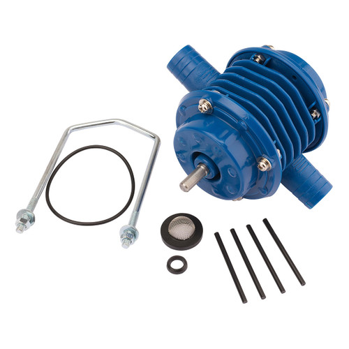 Draper 33081 Drill Powered Pump