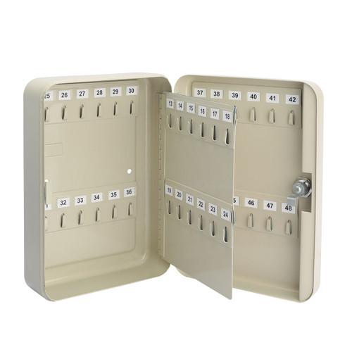 Draper 38210 48 Hook Key Cabinet