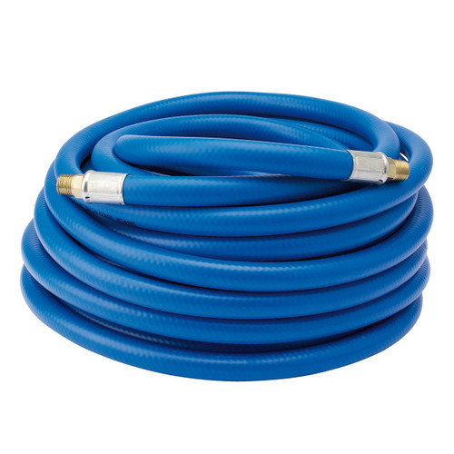 "Draper 38337 15m Air Line Hose with 1/4"" BSP Fittings"