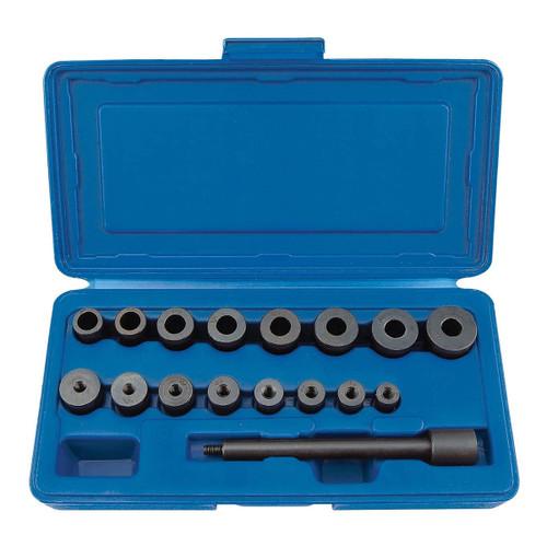 Draper 39223 Universal Clutch Aligning Kit (17 Piece)