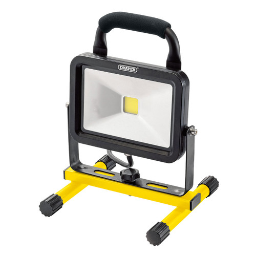 Draper 66045 LED Work Light 1300 Lumens
